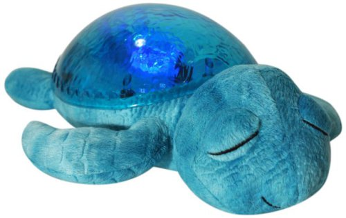 Cloud B Tranquil Turtle Sleep Aid For Infants