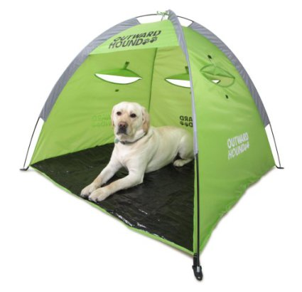 Kyjen Outward Hound Shade Shelter