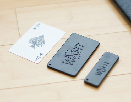 W8 FIT Weights