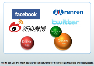 International Social Networks