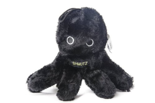 Schmutz Octopus Chewish Dog Squeaker Toy