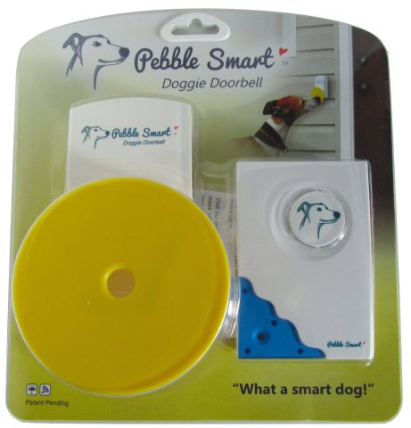 Pebble Smart Doggie Doorbell