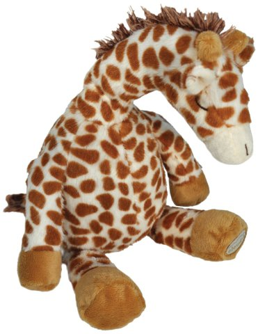 Cloud B Gentle Giraffe Sleep Aid For Infants