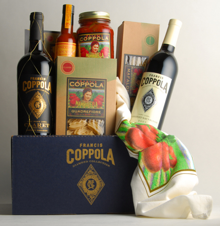 Francis Ford Coppola Valentine's Day Wine Gift Boxes: image via wine.com