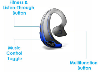 FreeWavz Smart Earphones