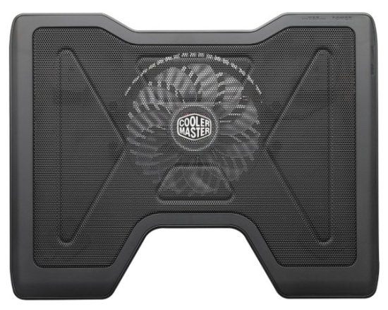 Cooler Master NotePal X2 Notebook Pad & Cooler