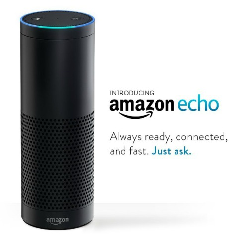 Amazon Echo's Alexa: Voice-activated virtual assistant
