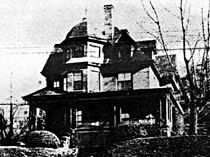Armstrong's Childhood Home
