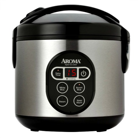 Aroma Electric Rice Cookers: Make perfect rice every time