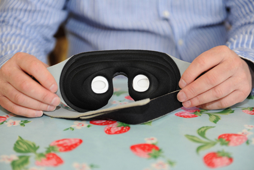 PolyPhotonix Sleep Mask