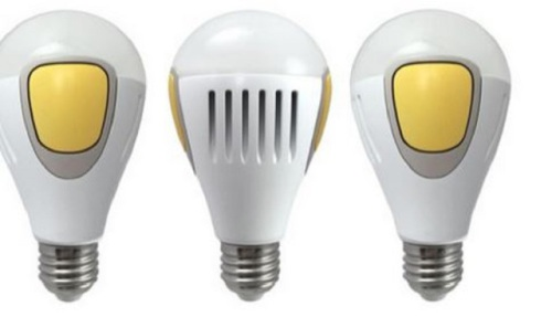 The BeOn smart light bulb is one that learns the lighting patterns of homeowners.