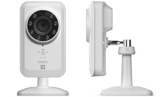 The Belkin NetCam with Night Vision