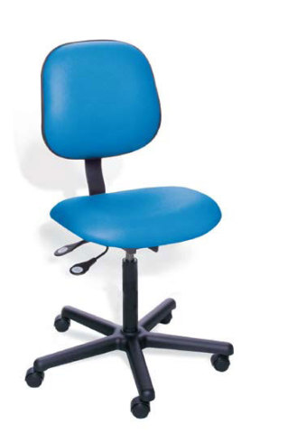 BioFit&#039;s BEN Series Chairs are suitable for industry, education, laboratory, and office:  BioFit