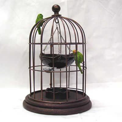 Bird Cage Tart & Oil Warmer