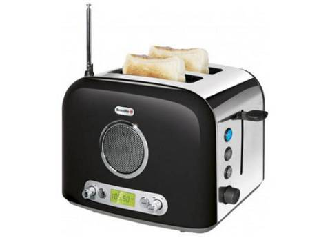 waring professional cool touch toaster review