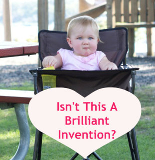 see also top 5 best baby monitors reviewed 5 best new rockers for baby - Ciao Portable High Chair