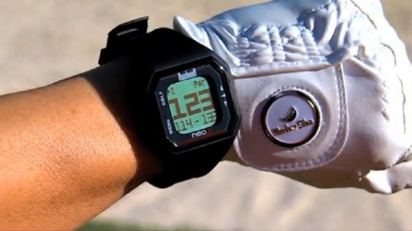 Golf Gadget Watch For Dads