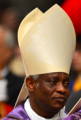 Cardinal Turkson