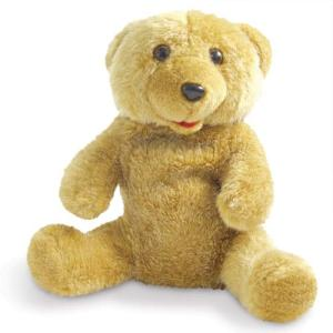 Hot Teddy