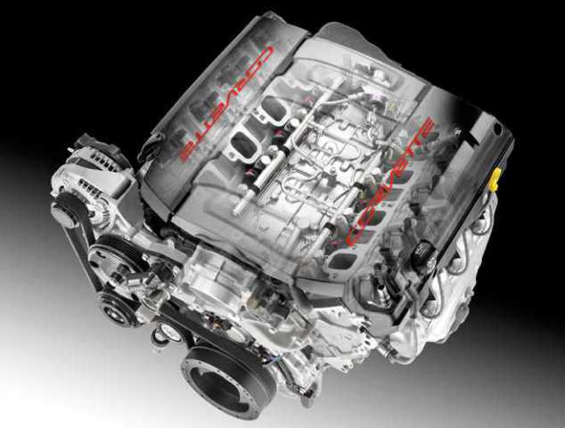 Ward 39 s autoworld 10 best engines list names 2015 39 s most for List of chevy motors