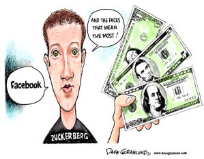 Small Business Advertisers: Facebook Wants You!