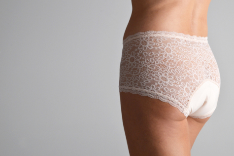 ConfiTEX White Panties: Source: ConfiTEX