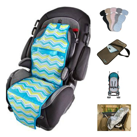 Best Car Seat Liner Meeno Baby Cool Mee