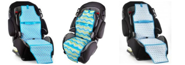 Fold The Cooler And Place It Back Over Car Seat Will Keep Your Childs Cool For Next Time You Are Ready To Buckle Them In