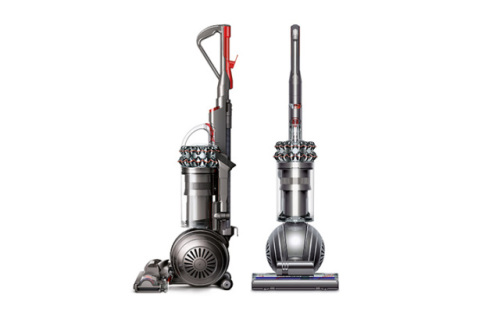 Freedom From Dust And Filters With Dyson Cinetic Big Ball