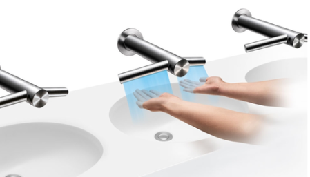 Dyson Hand Washer