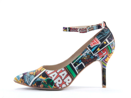 Star Wars-Inspired Pumps