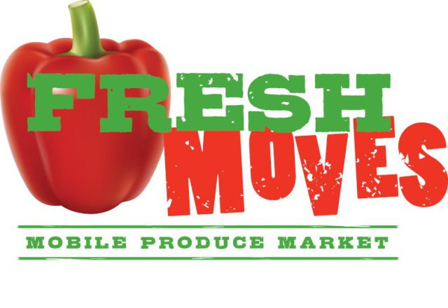 Fresh Moves Logo