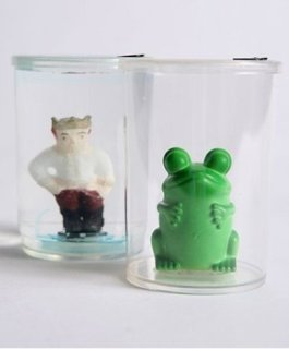 Magic Frog to Prince Kit