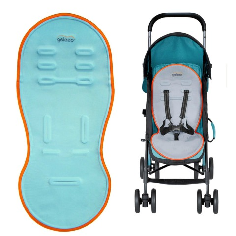 Five Inventive Products To Keep Children Cool While In The Car Or ...