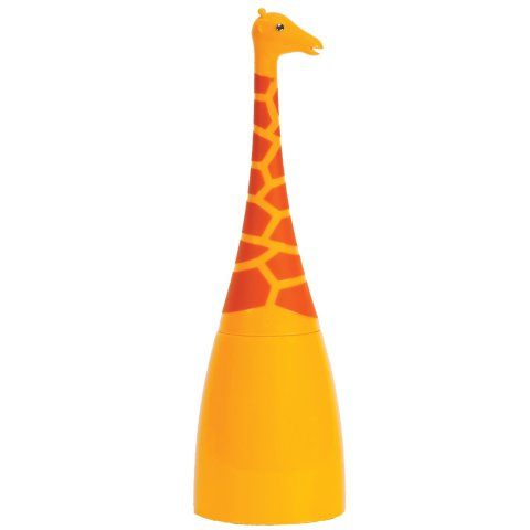Giraffe Toilet Brush