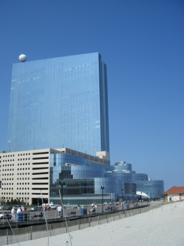 Wikipedia Photo: The Revel Casino will soon include a state-of-the-art medical facility for tourists.