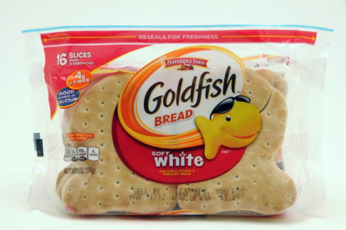 2012 DuPont Award Winner: New Goldfish™ Bread Packaging