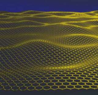 Rolling fields of graphene
