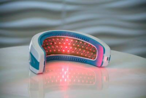 A Cure for Baldness? Hairmax Laserband 82 is Purportedly the Answer: New laser technology claims to regrow hair (image via Facebook)