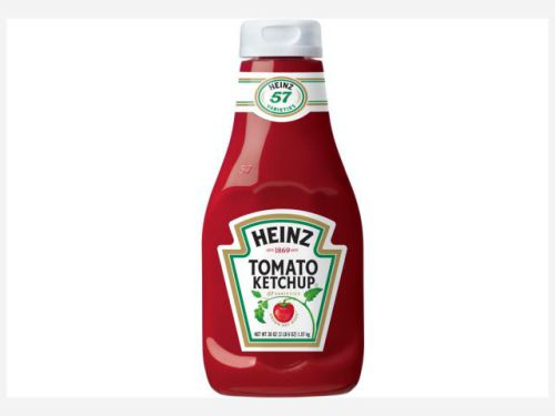 2013 DuPont Award Winner: Heinz Freshens Iconic Ketchup Bottle