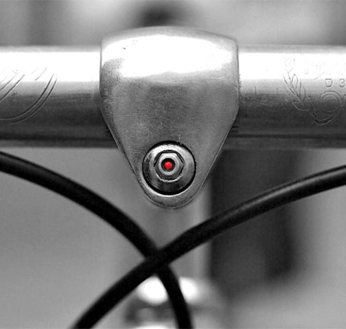 HexLox: Anti-Theft Inserts for Security Bolts: Stop thieves from getting your bike's components (image via Facebook)