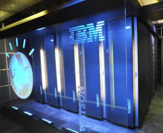 IBM's Watson getting ready for his medical boards