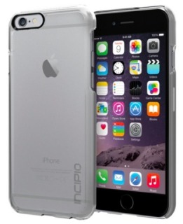 Incipio Feather Clear iPhone 6S
