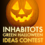 via www.inhabitots.com/greenhalloween2010/
