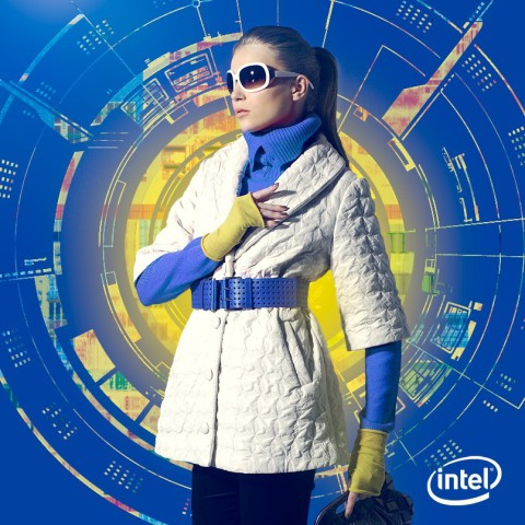 Intel Smartwear: Source: Intel.com