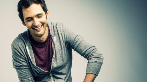 Why Wait Invent-Off's host Jason Silva