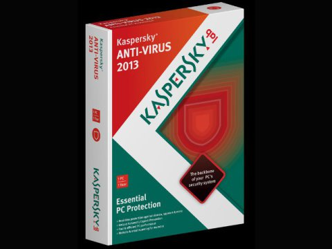 Kaspersky Antivirus Hardware: Source: Techsmart.co.za