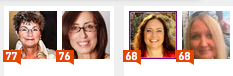 Klout Heavy-Weights