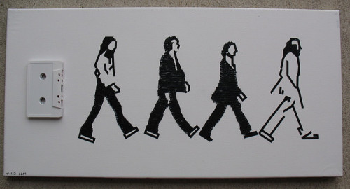 Beatles- Lead the Way