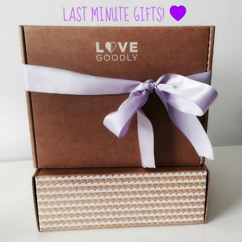 Love Goodly E-Commerce Startup Provides Gift Ideas for Non-Toxic Products: Image via Love Goodly Facebook
